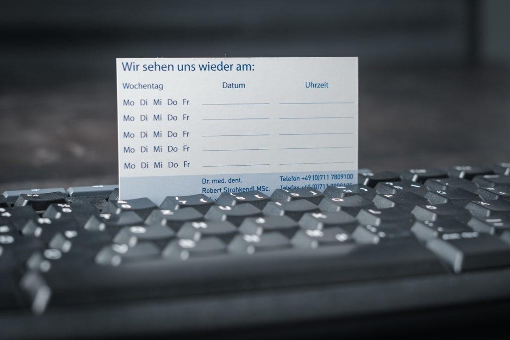 Kontakt Zahnarzt Strohkendl Stuttgart Vaihingen